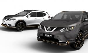 Nissan u Ženevi predstavlja Premium Concept crossovere